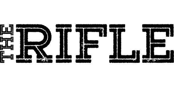 The Rifle Logo